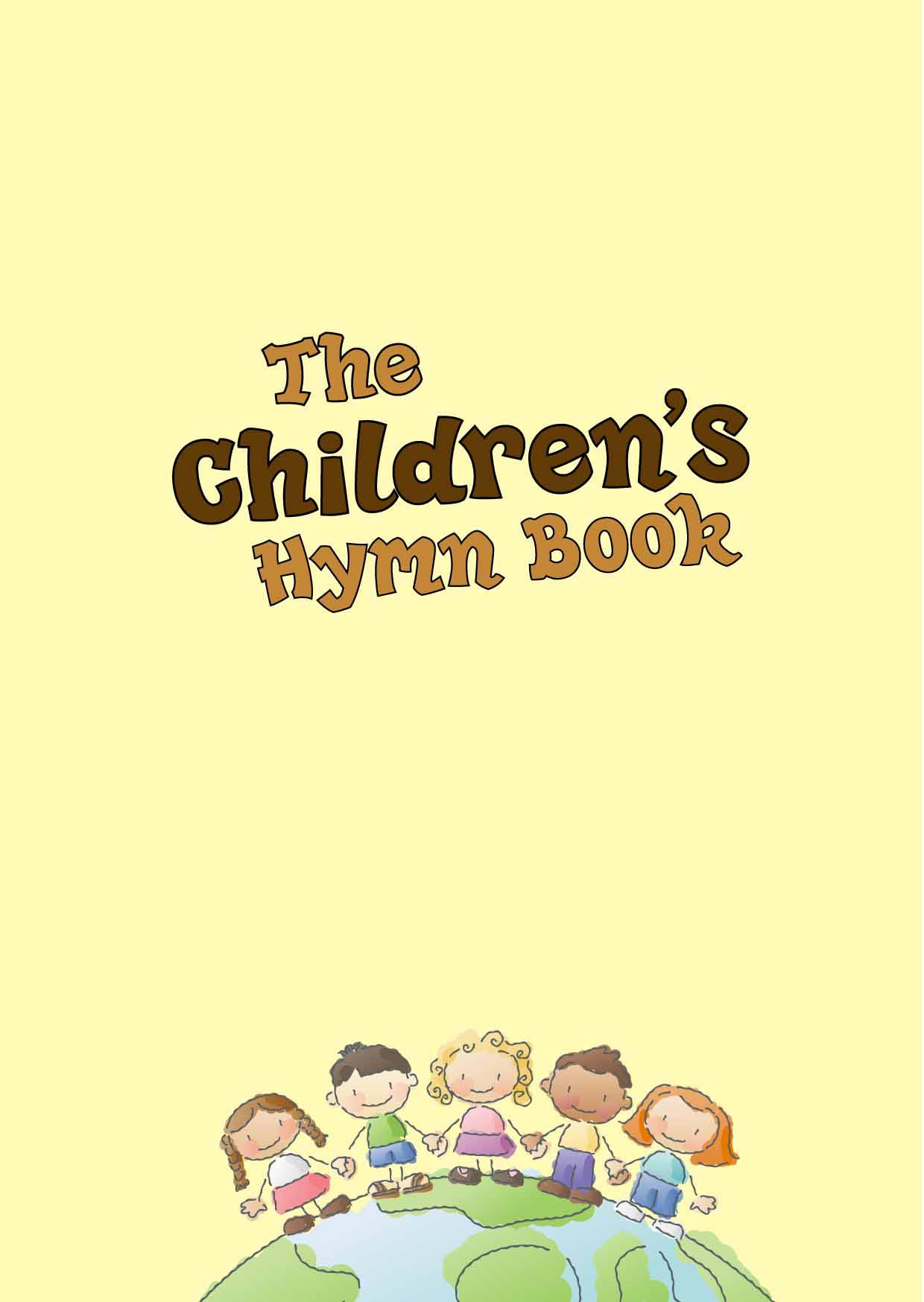 Childrens Hymn Book